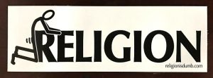fuck-religion-sticker2